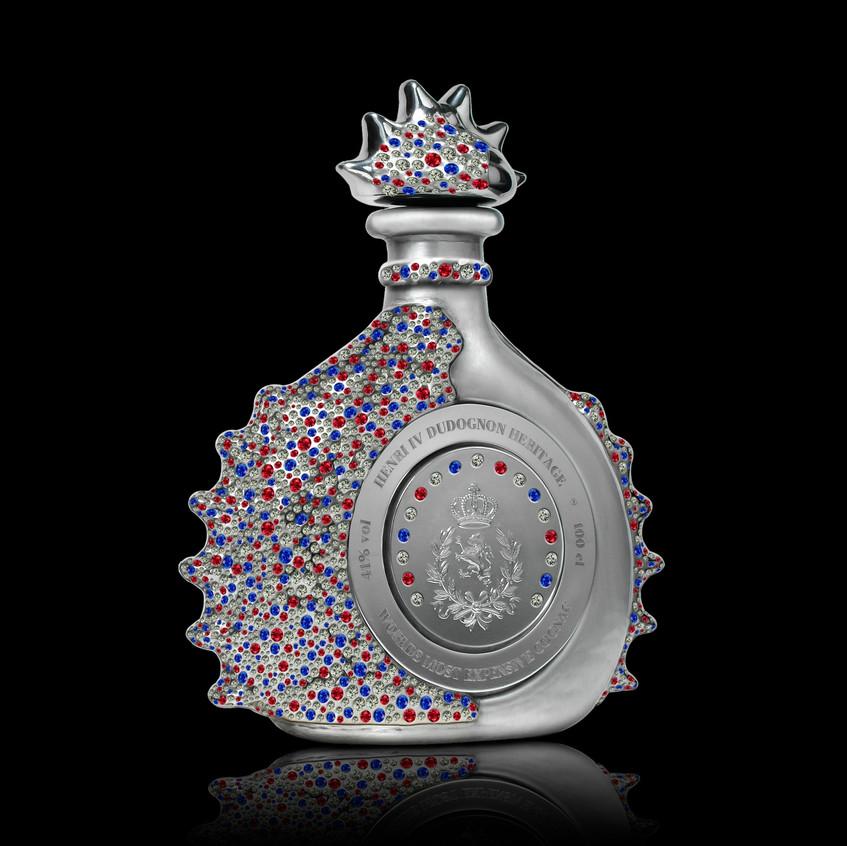 Princess Diana Tribute Cognac