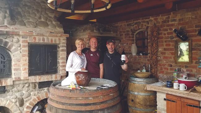 Post-Communism, Poland's Food & Wine Scene Blossoms