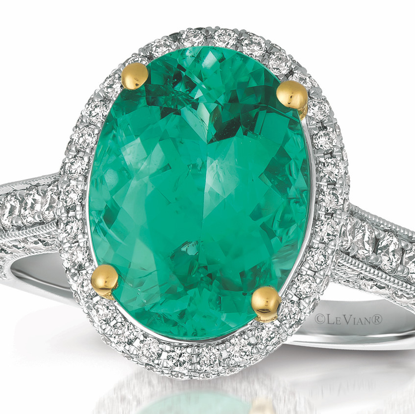 Le Vian ring $31,498