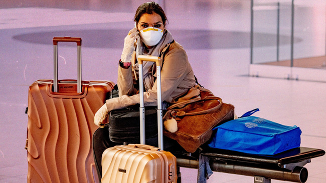 Flying Overseas? There are a lot of rules to know