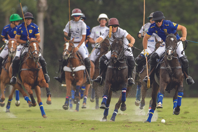 C.V. Whitney Cup - The Gauntlet of Polo 2021