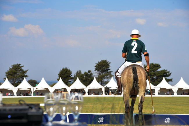 African Polo Open: Distinctly African by Design