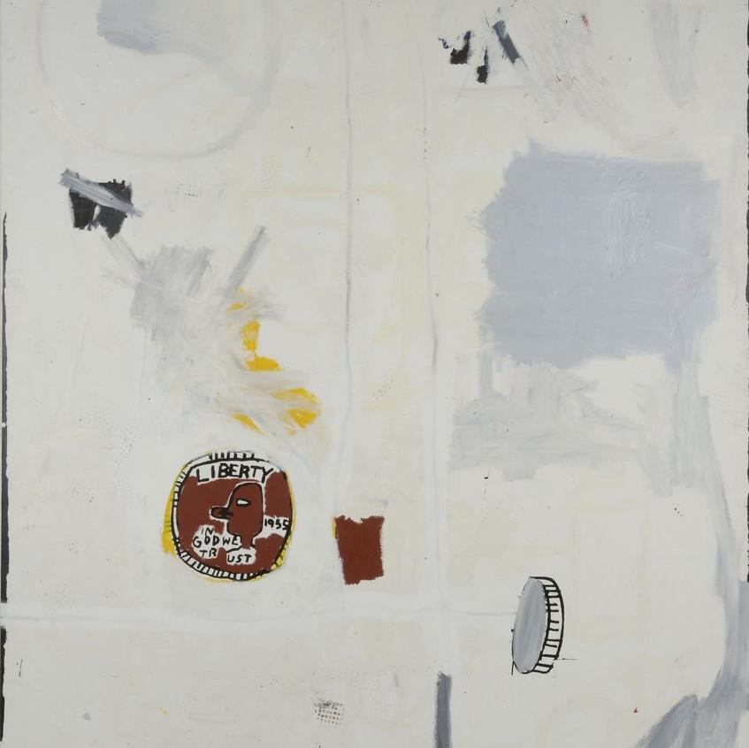 Jn Michel Basquiat