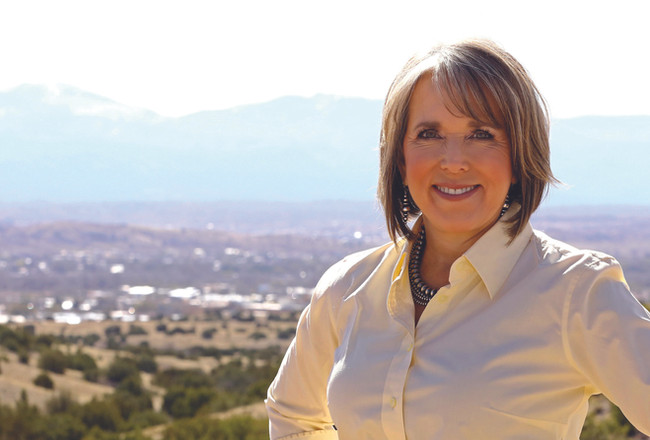 Governor Michelle Lujan Grisham: The Powerhouse Politician from New Mexico