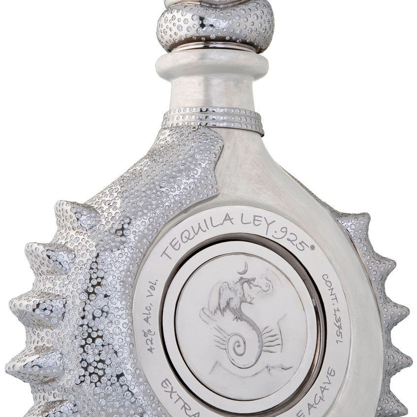 Ley .925 Tequila Extra Anejo