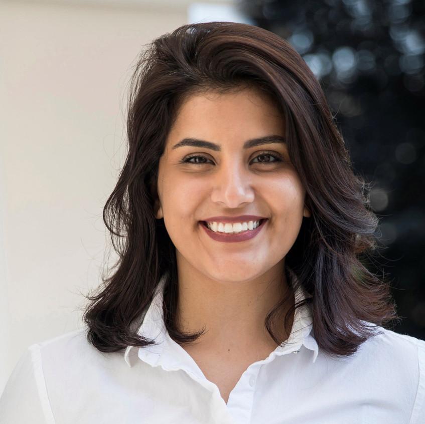 Lina Al-hathloul