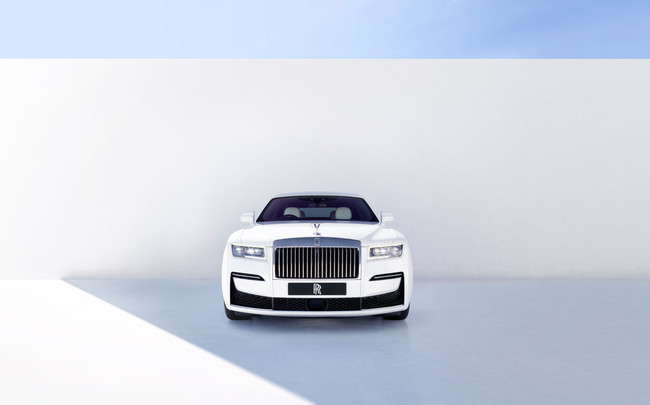 The 2021 Ghost By Rolls-Royce: Relentless Pursuit Of Perfection