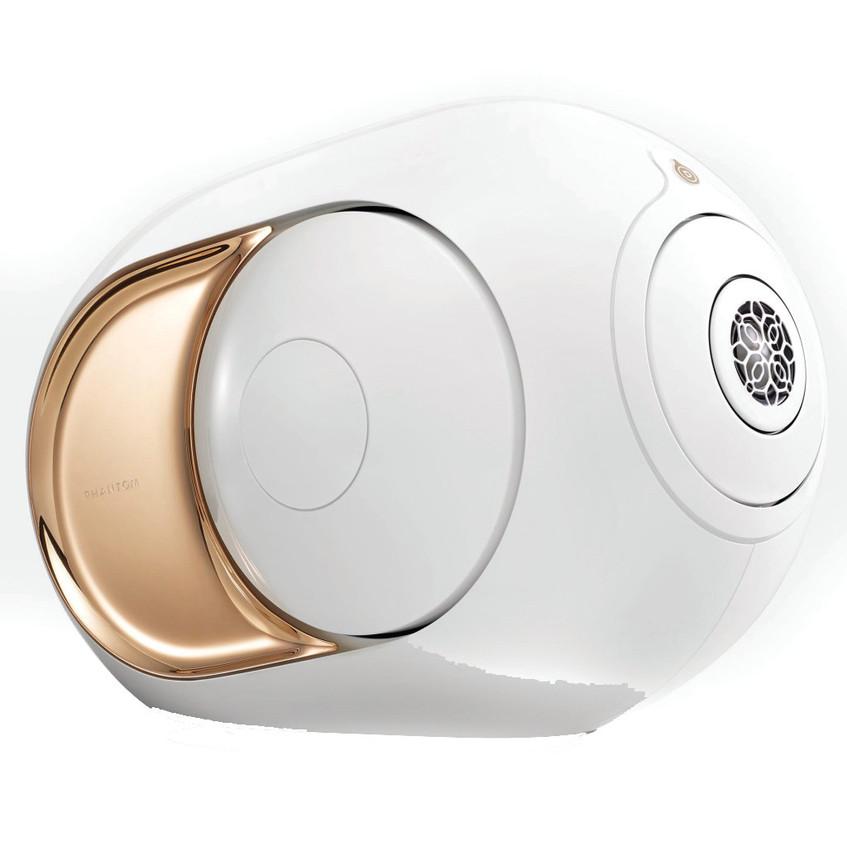 Devialet Silver Phantom Bluetooth Sp