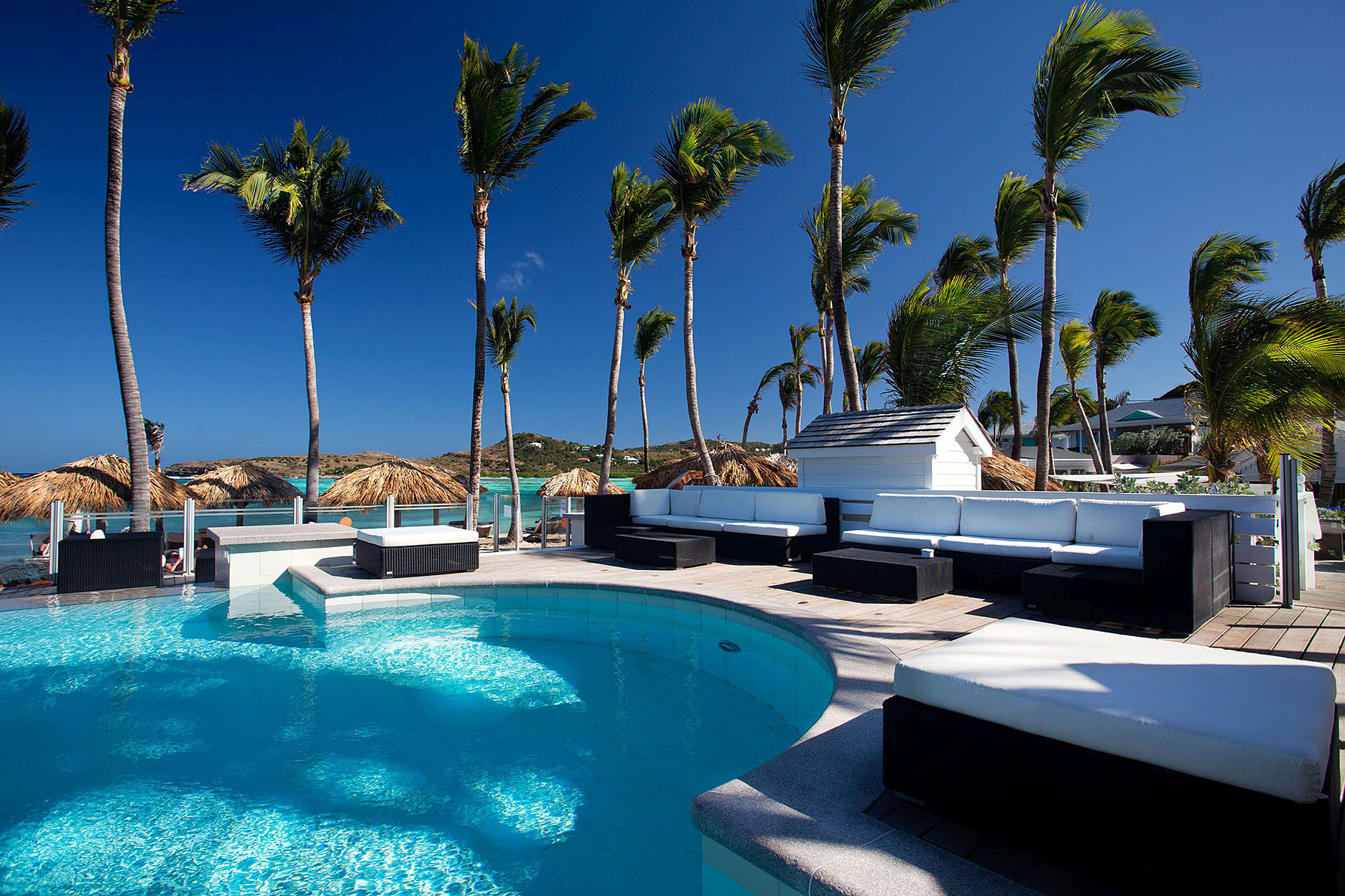 St. Barth's for the Holidays