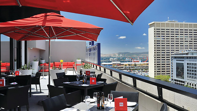 The Rooftop Guide to Cape Town