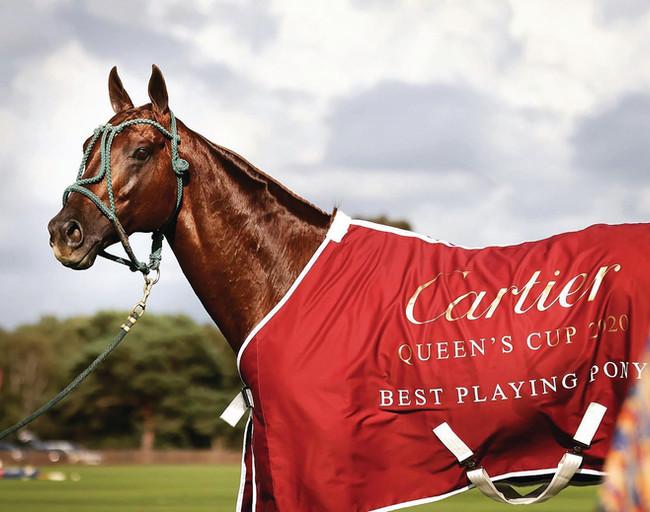 Cartier Queen's Cup 2020