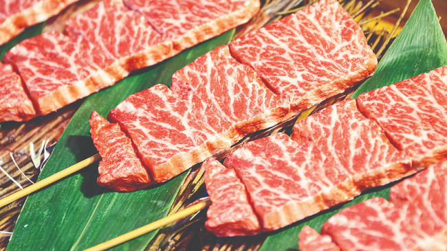 Why is Wagyu Beef so Delicious (and Expensive)?