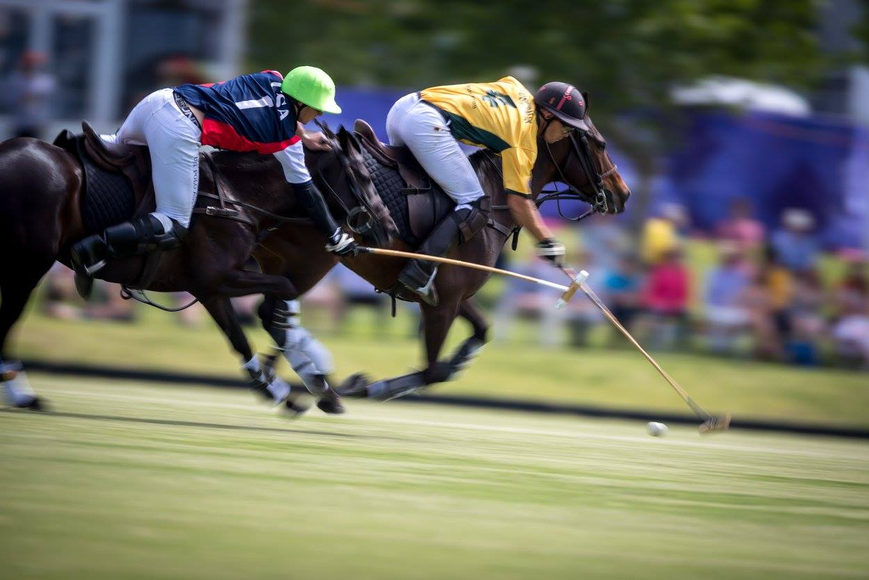 World Polo Championships XI FIP Sydn