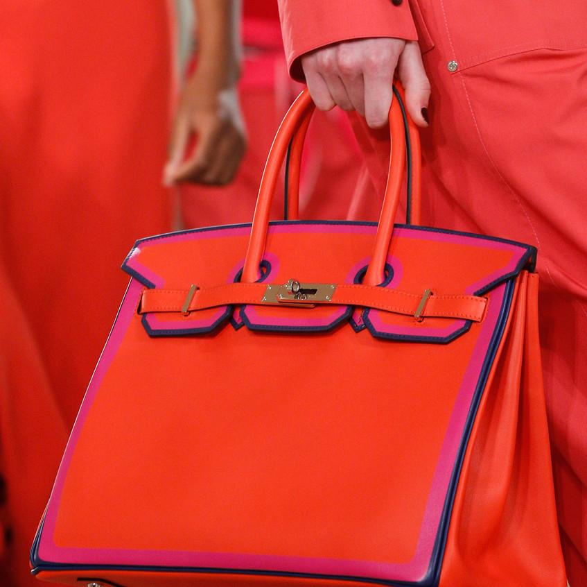 Hermes Birkin Bag