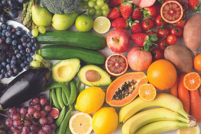 Diet, Fitness & Nutrition: The Secrets to Living Longer