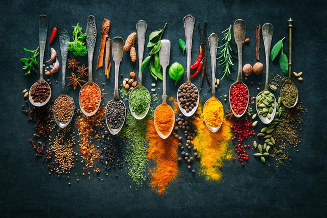Ayurveda: Holistic Nutrition Plan