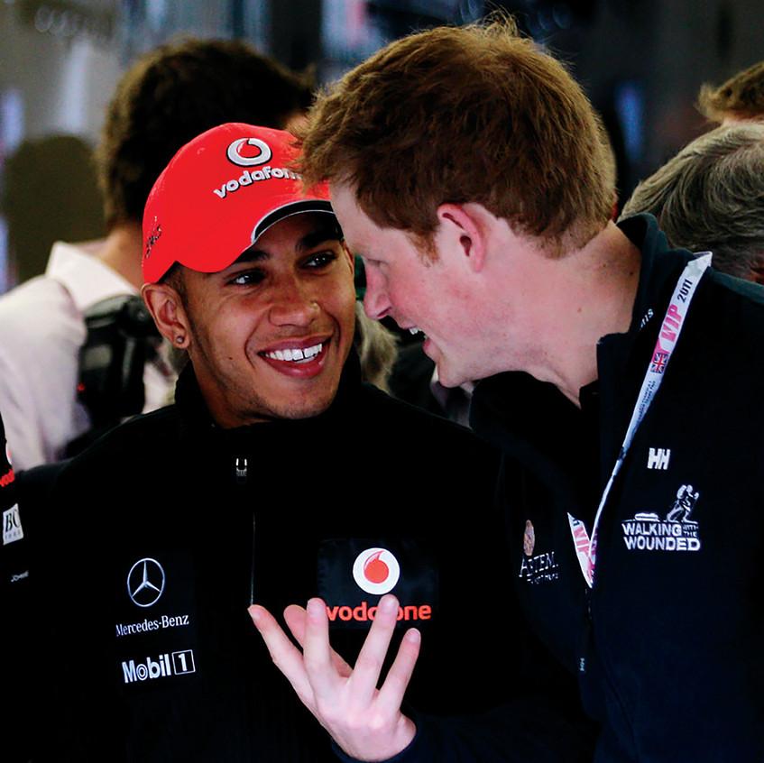 F1+Grand+Prix+of+Great+Britain+x64WCJ8F8tZx