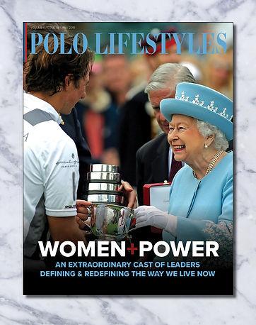 Polo Lifestyles logo