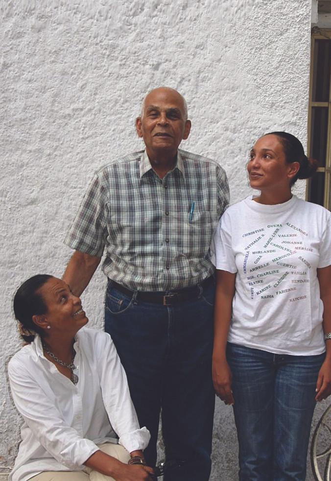 The Penette Family