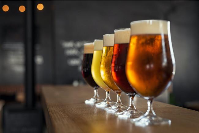 The Belligerent Beers of Belgium