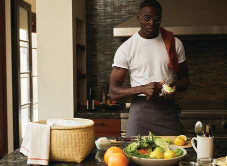 Chef Roze Traore: The Intersection Of Funky Blends Of Cuisine, Top Travel Destinations And Fashion