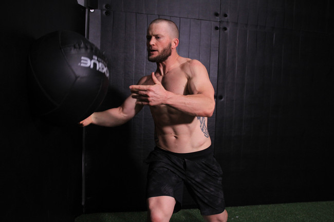 A Polo Lifestyles exclusive: Anywhere Functional Muscle Fitness