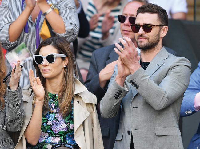 Wimbledon Lawn Championships 2018