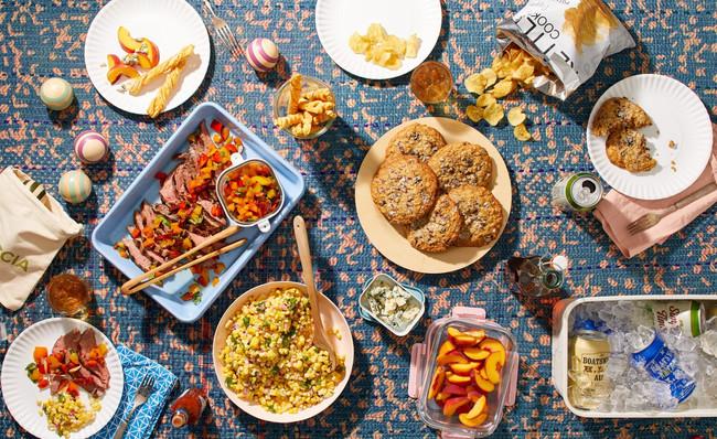 Comfort Food & Your Sanctuary