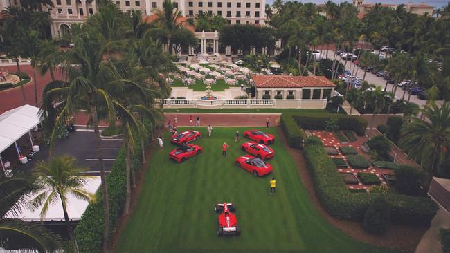 Cavallino 30: Three Decades of Ferrari Excellence