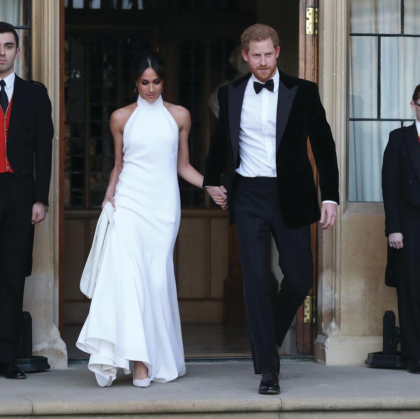meghan-markle-reception-dress