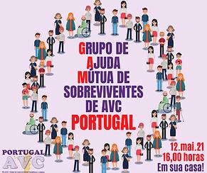 Grupo de Ajuda Mútua de Sobreviventes de