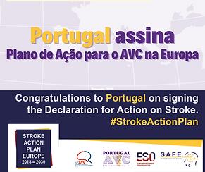 Portugal assinou o Plano de Ação para o AVC na Europa.png