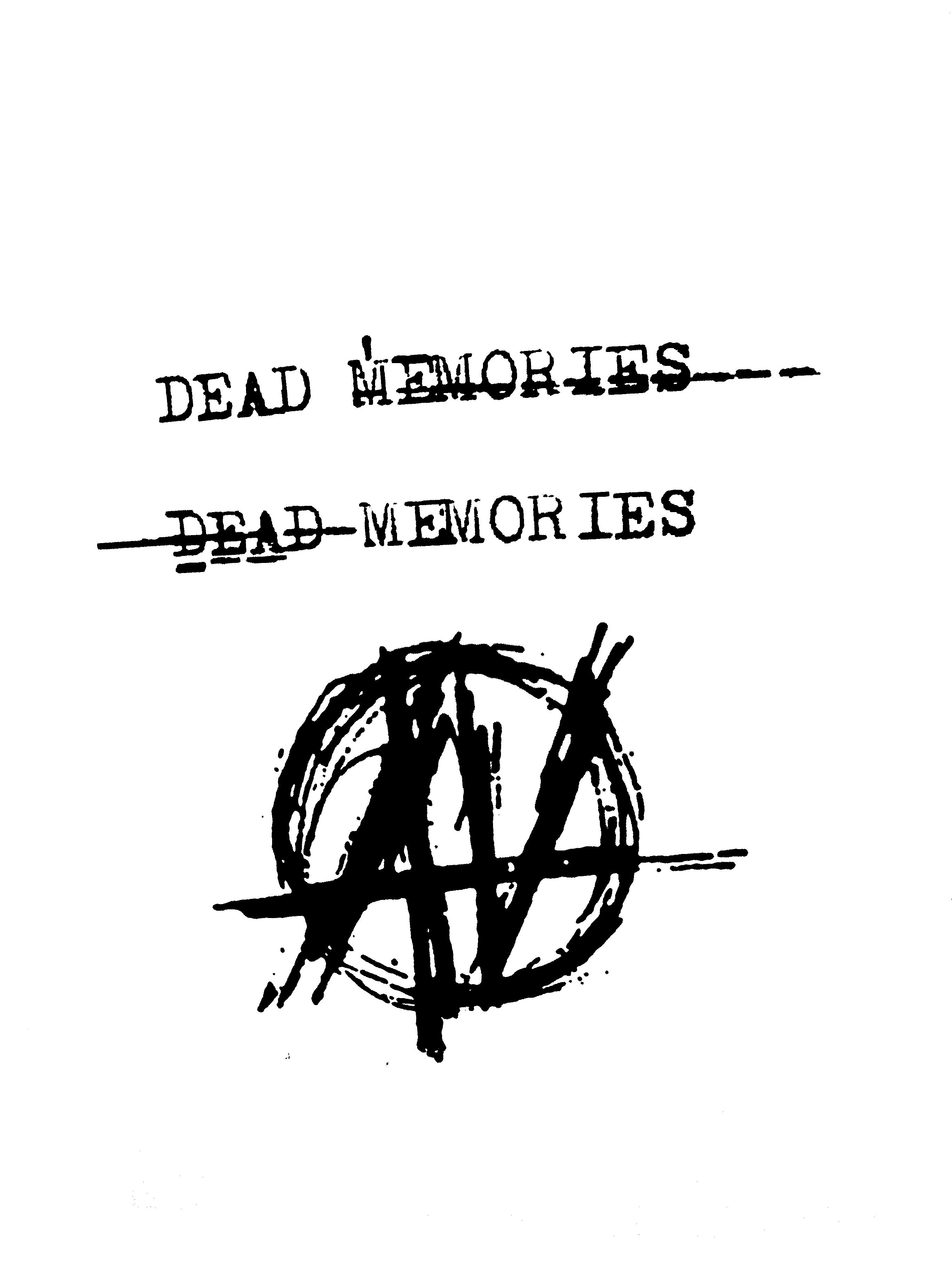 Dead Memories Inlet