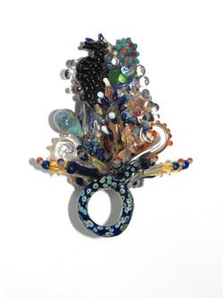 sea hourse#2 2011