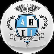 Ace Healthcare Training Institute Logo