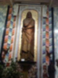 Abside San Paolo alla Rotonda