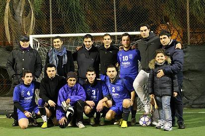 Il Consiglio Parrocchiale di AC San Paolo alla Rotonda