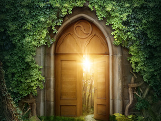 I'm new to Paganism. Where do I begin?