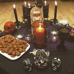 Blessed Samhain 2019