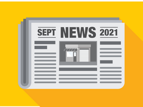 Here's What Happened in the World of Small Business in September 2021