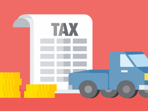 Tax Ramifications of Disposing of a Vehicle