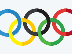 Our Olympic Champs Get a Tax Break