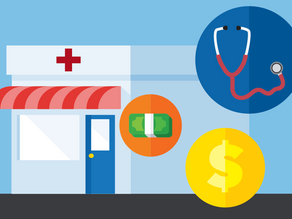 Everything You Need to Know About Medical Practice Financing