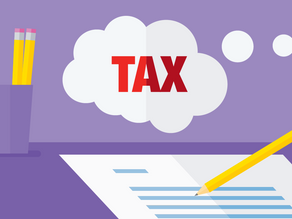 A Basic Guide to Taxes for Freelance Writers and Self-Published Authors
