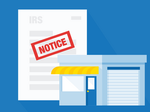 Businesses Have 60 Days to Update Contact Information and Responsible Party Information