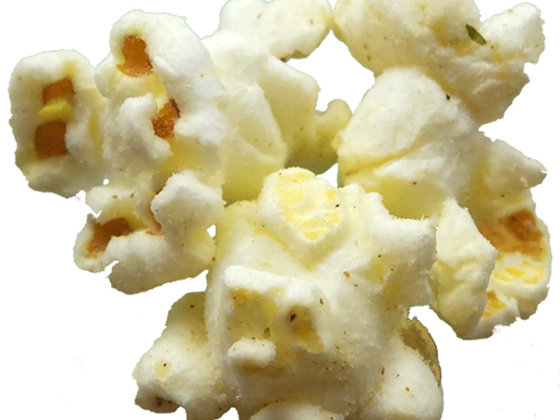 The popcorn test: You don't need me, not for most things (#29)