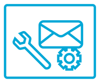 FlexiMal - Fee Emails