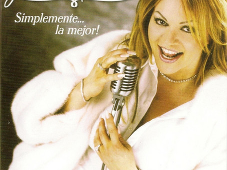 LA CHACALOSA - Jenni Rivera / LYRICS