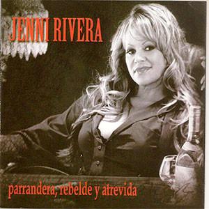 CUANDO MUERE UNA DAMA - Jenni Rivera / LYRICS