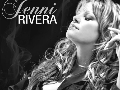 LA GRAN SEÑORA - Jenni Rivera / LYRICS